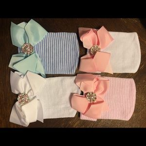 Other - 💗BUNDLE💗 Baby Hat